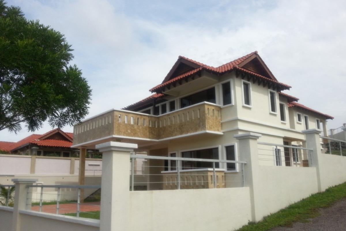 Sejati Hill Villa Photo Gallery 7