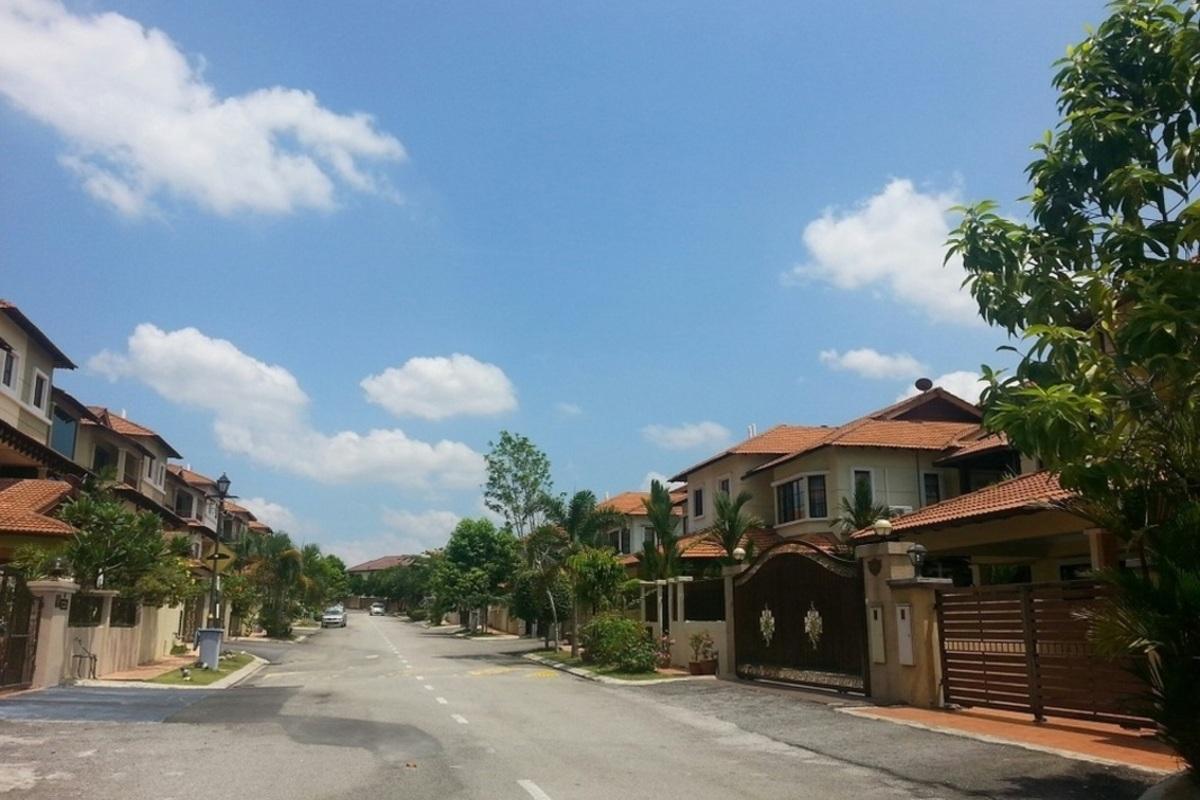 Sejati Hill Villa Photo Gallery 2