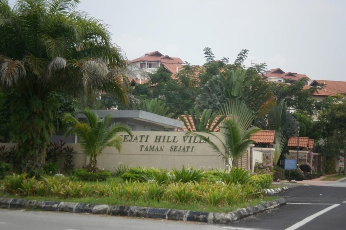Sejati Hill Villa Photo Gallery 0