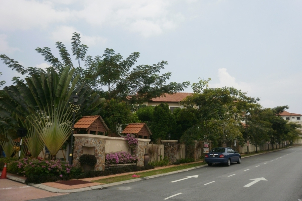 Sejati Hill Villa Photo Gallery 4