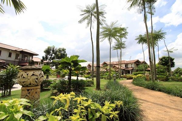 Damansara Idaman in Tropicana
