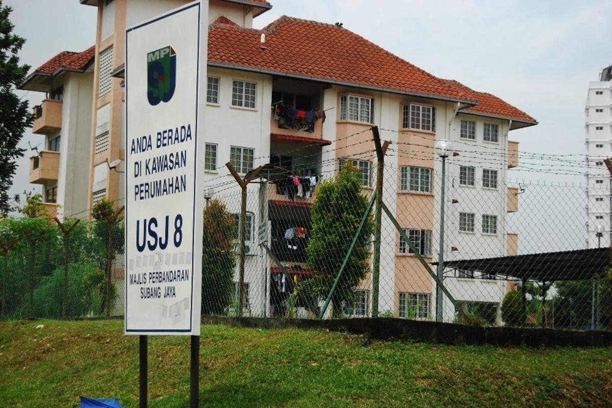 USJ 8 Photo Gallery 1