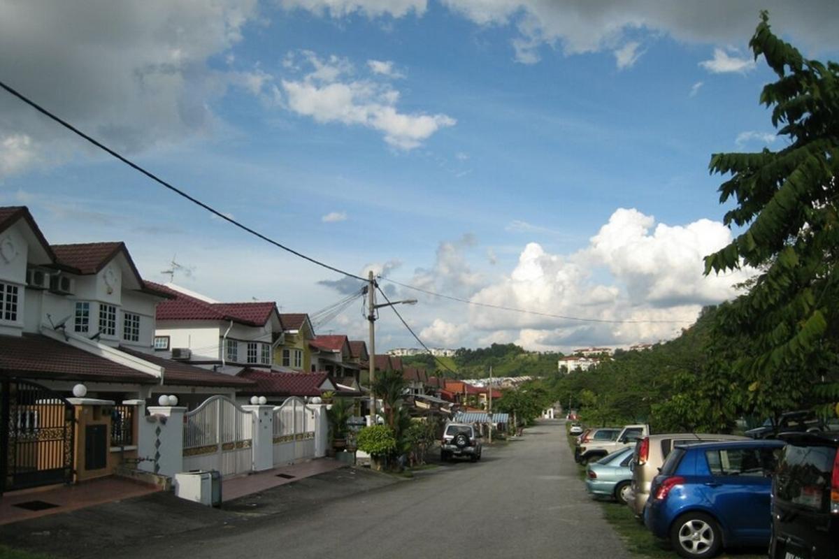 Taman Wawasan Photo Gallery 1