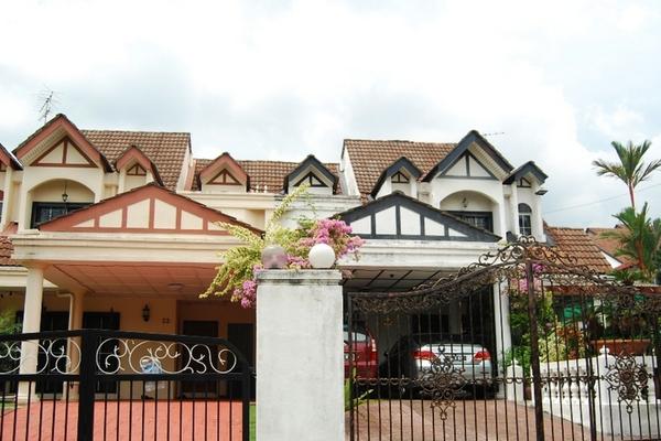 USJ 5 in UEP Subang Jaya
