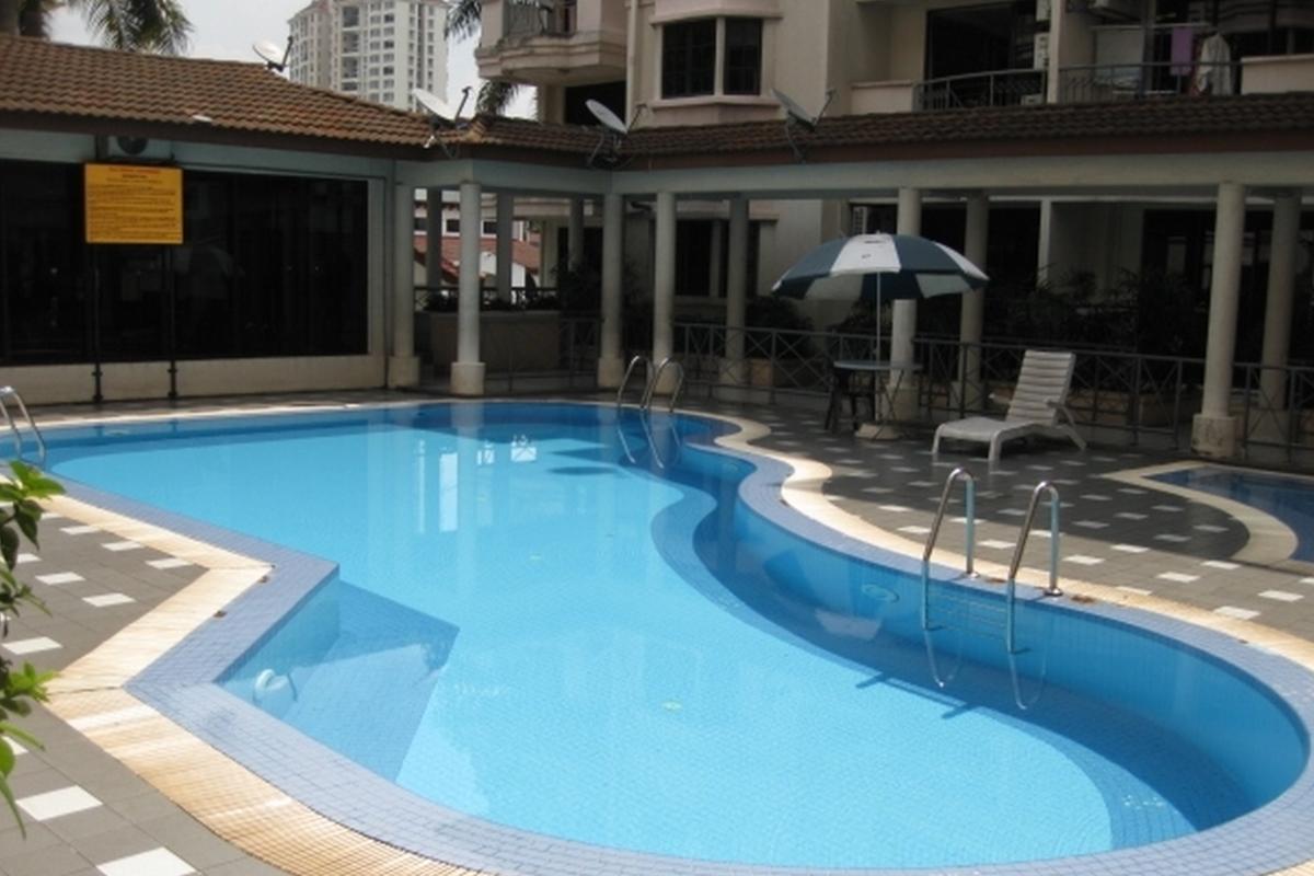 Villa Ampang Photo Gallery 1
