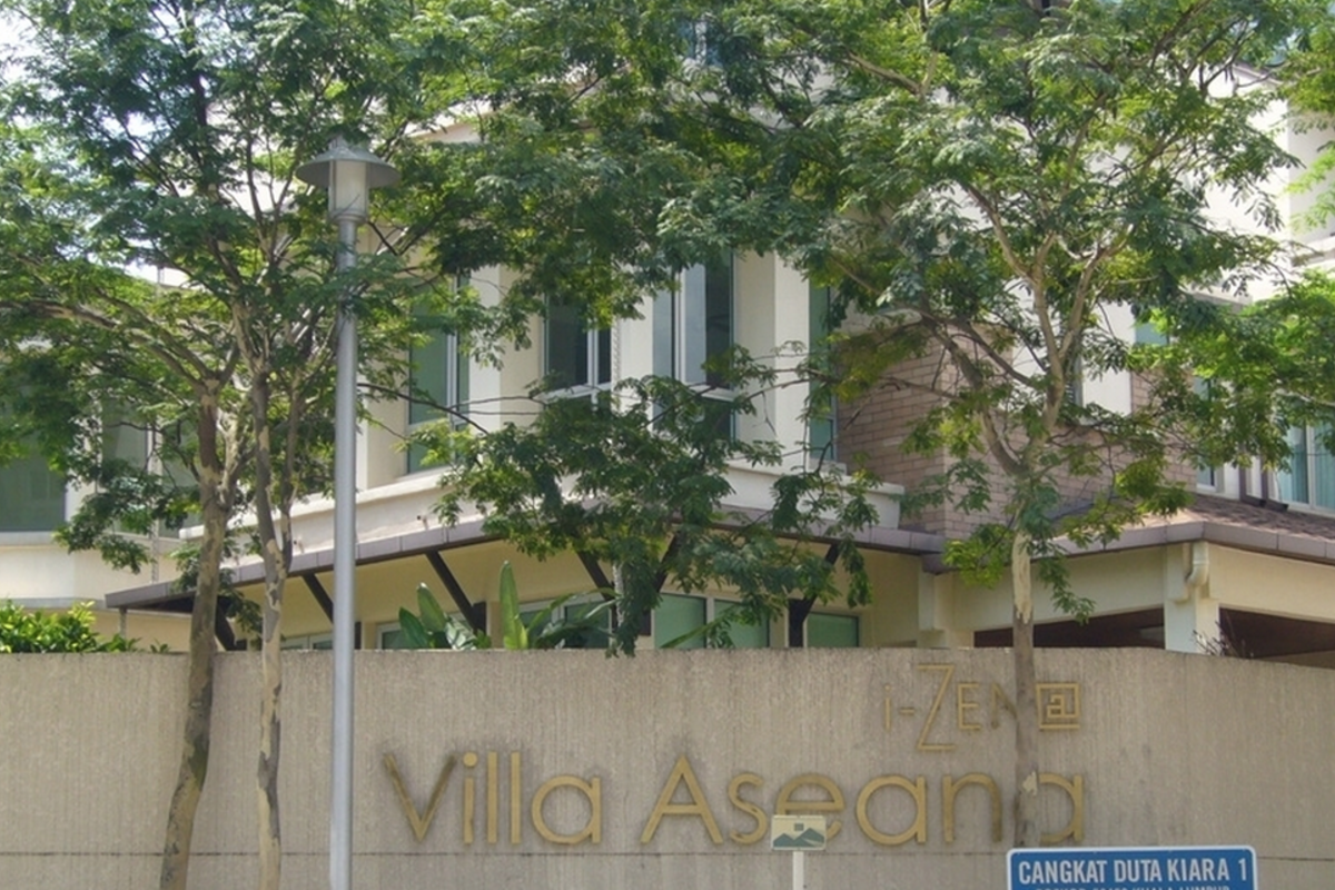 Villa Aseana Photo Gallery 0