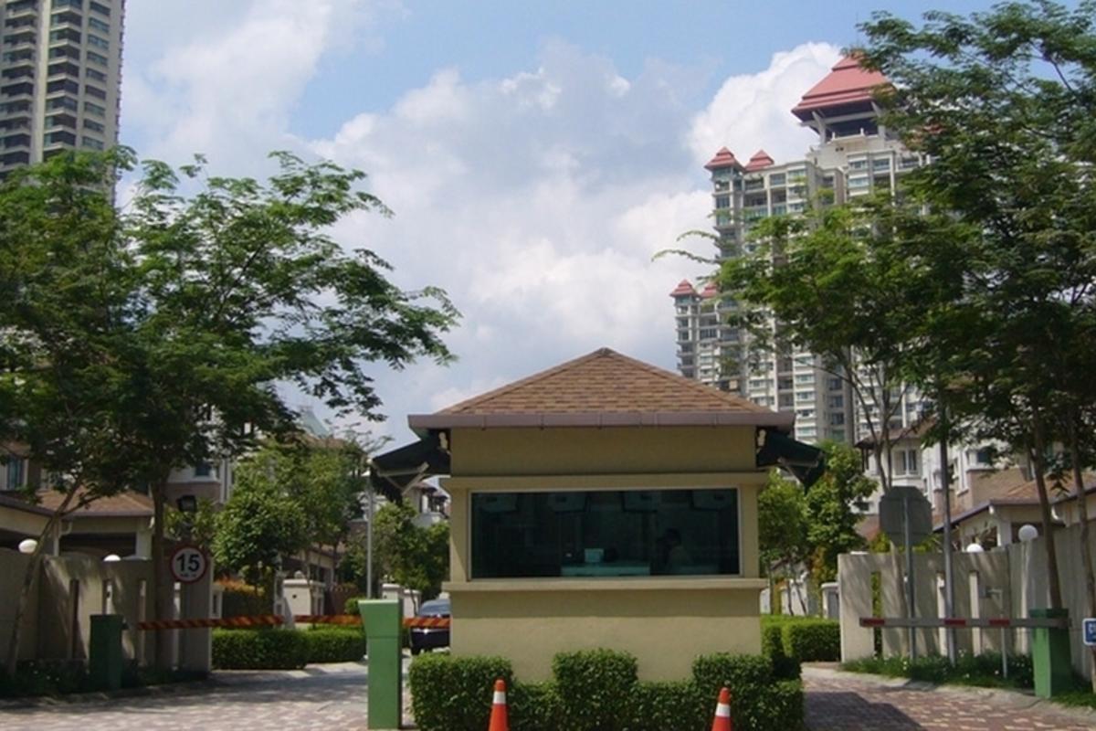 Villa Aseana Photo Gallery 1
