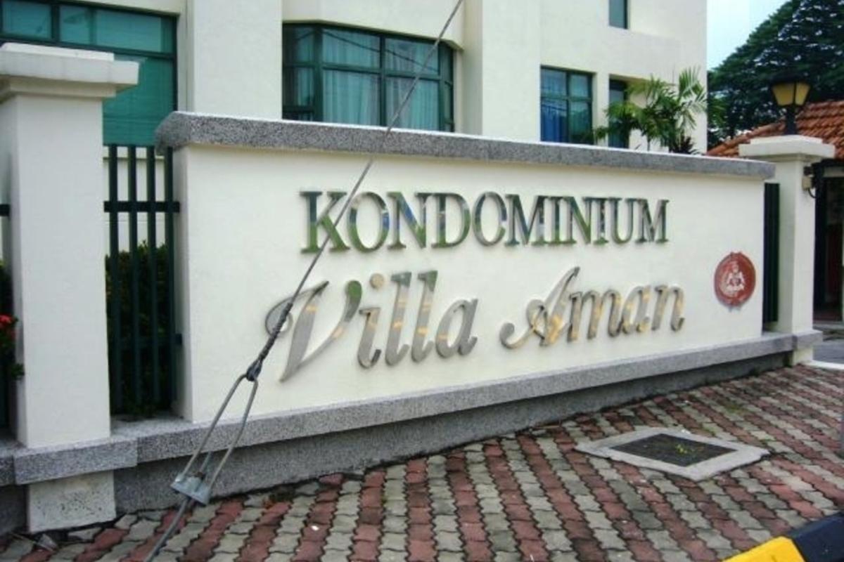 Villa Aman Photo Gallery 0