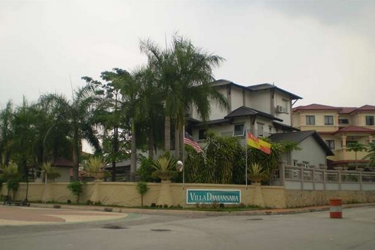 Villa Damansara Photo Gallery 1