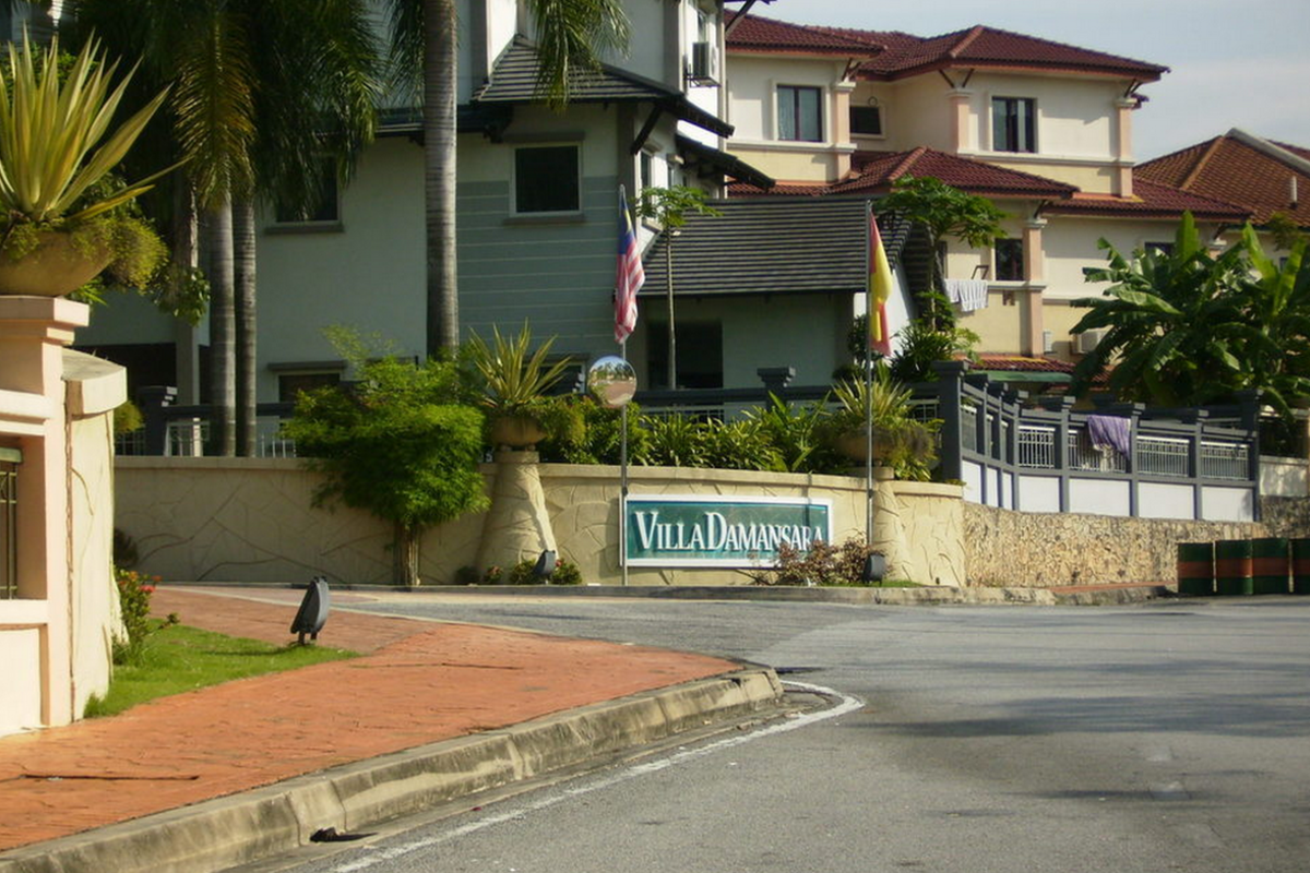 Villa Damansara Photo Gallery 2