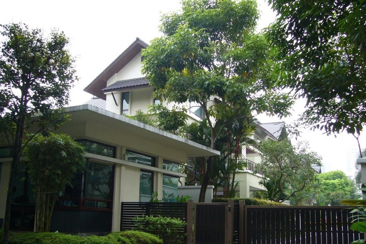 Villa Mont Kiara Photo Gallery 2