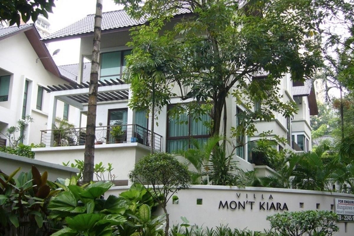 Villa Mont Kiara Photo Gallery 1