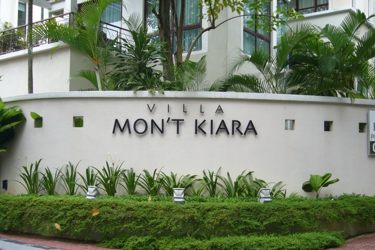 Villa Mont Kiara Photo Gallery 0