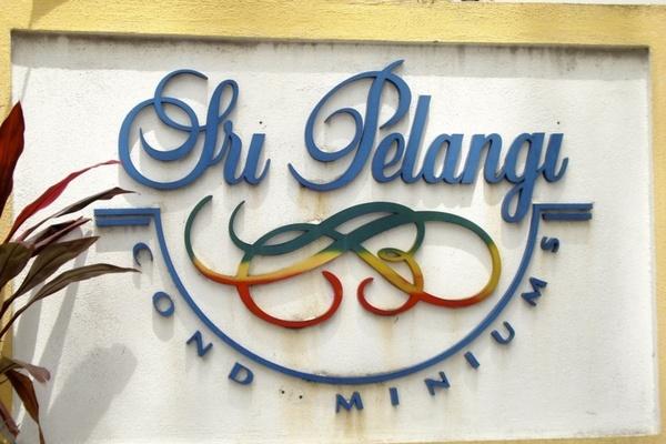 Sri Pelangi in Setapak