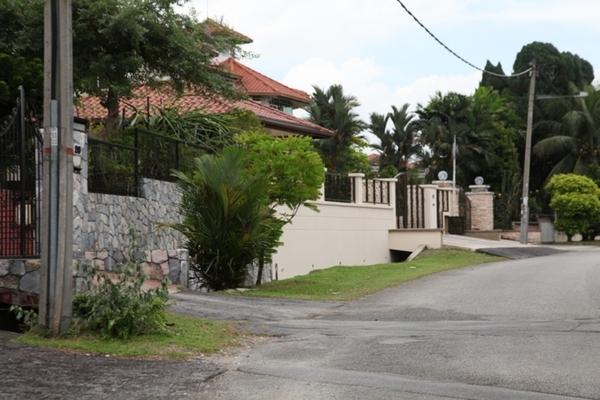 SS3 in Kelana Jaya