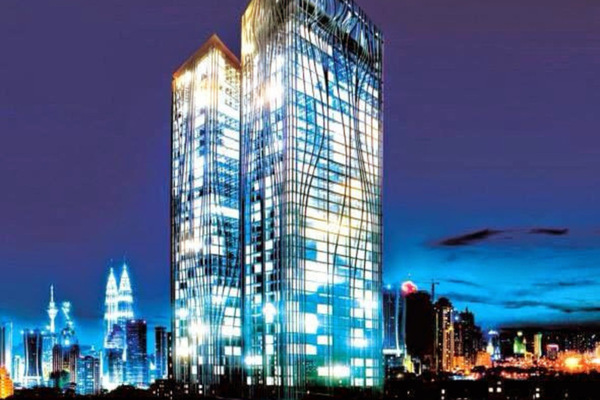 KL Gateway's cover picture