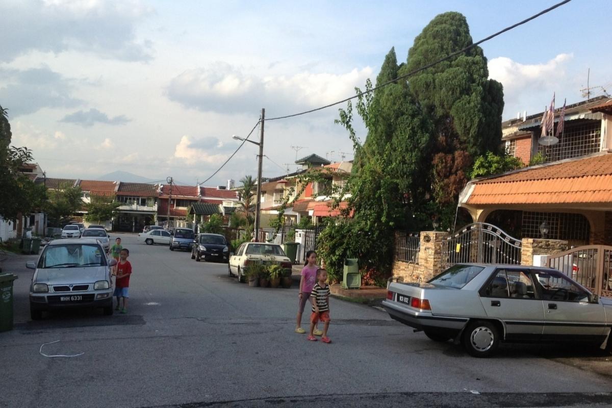 Taman Bukit Maluri Photo Gallery 2