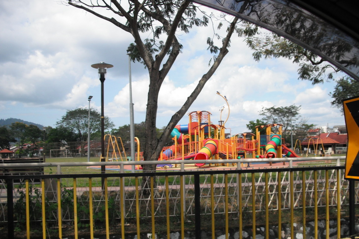 Taman Bukit Maluri Photo Gallery 6