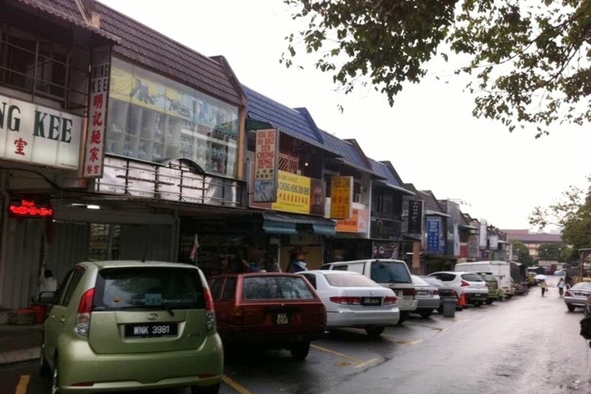 Taman Bukit Maluri Photo Gallery 7