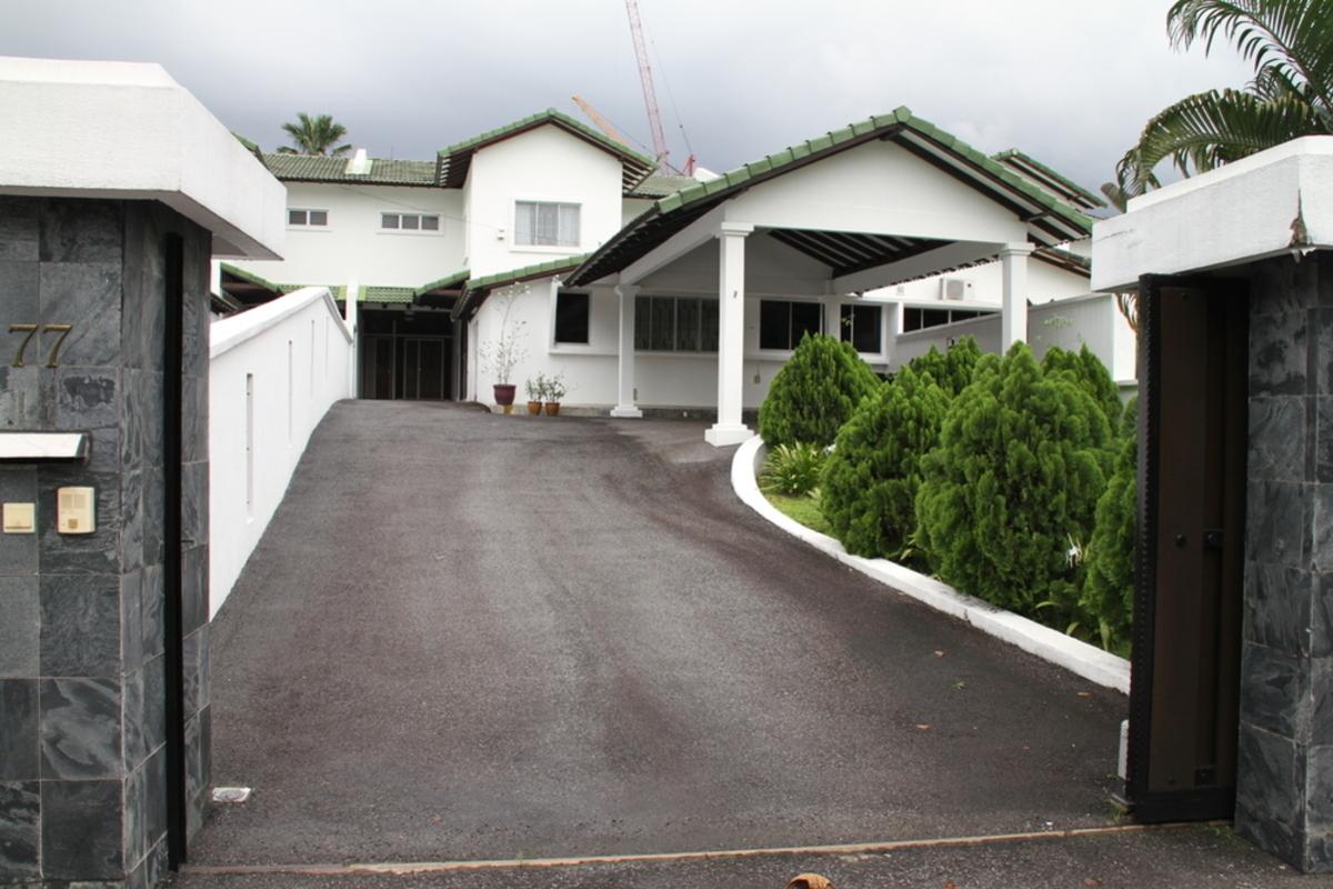 Wickham Residence Photo Gallery 1