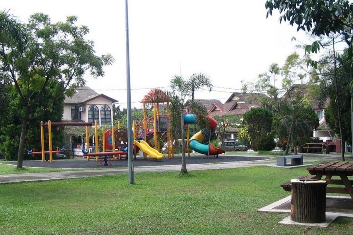 Taman Mayang Jaya Photo Gallery 5