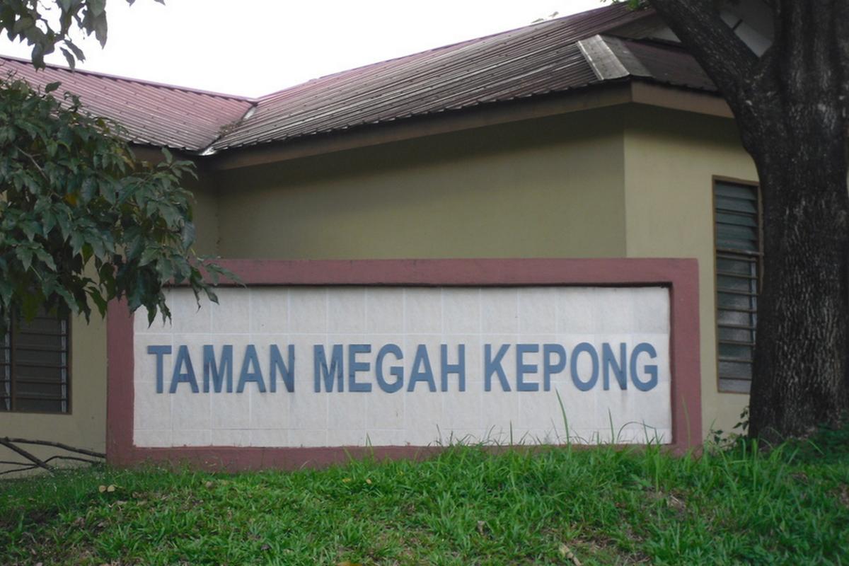 Taman Megah Photo Gallery 1