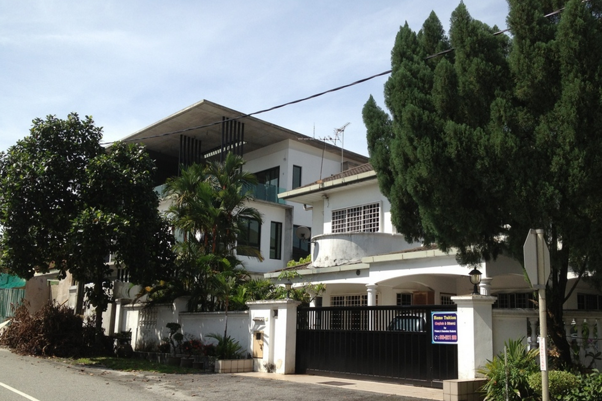 Taman P Ramlee Photo Gallery 1