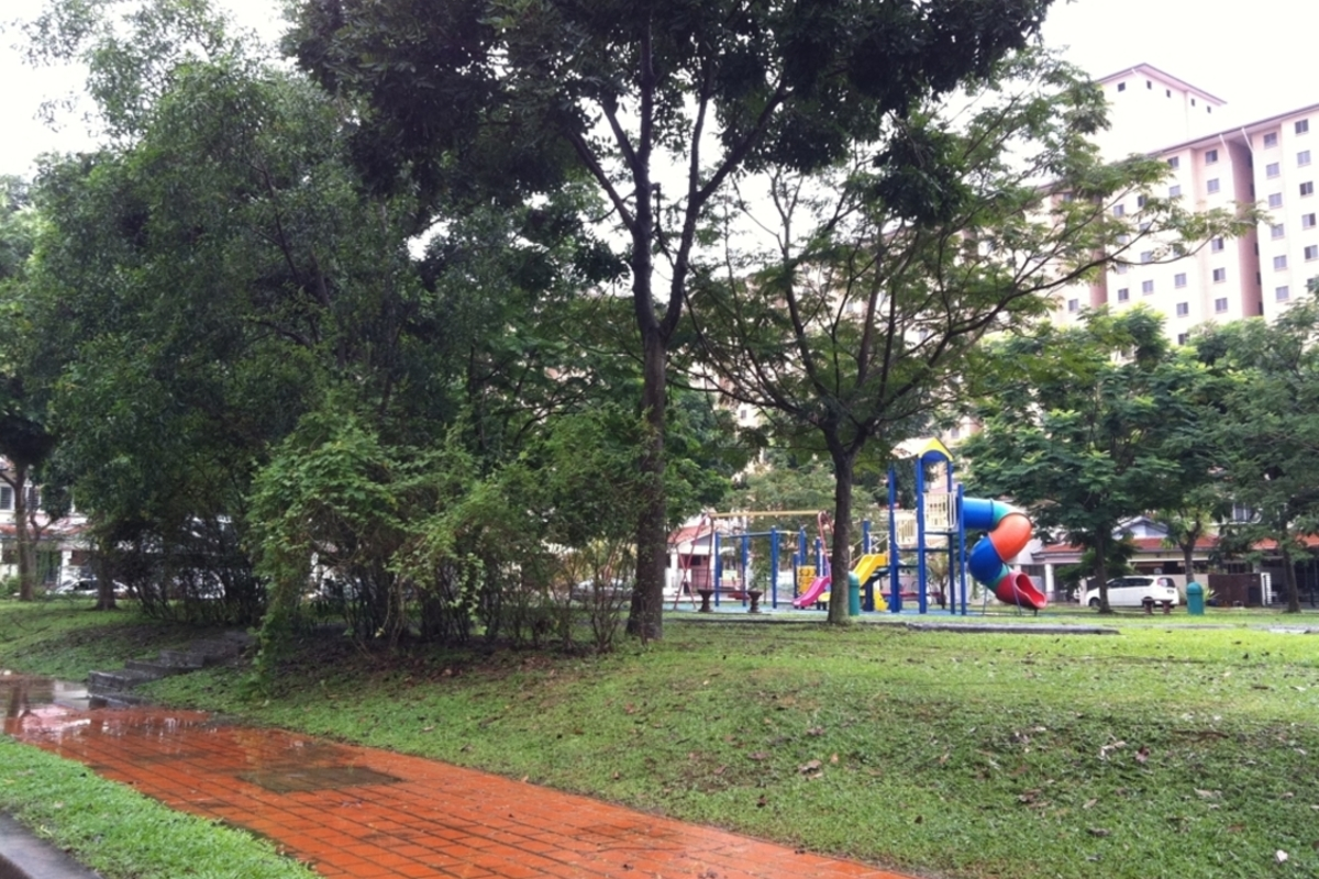 Kelana Idaman Photo Gallery 6