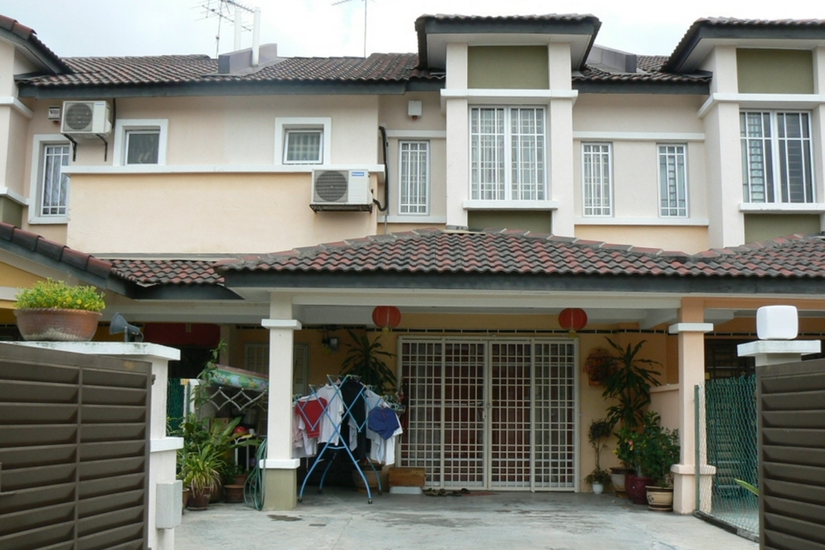 Taman Puchong Prima Photo Gallery 1