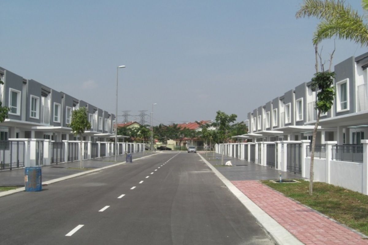 Taman Puchong Prima Photo Gallery 4