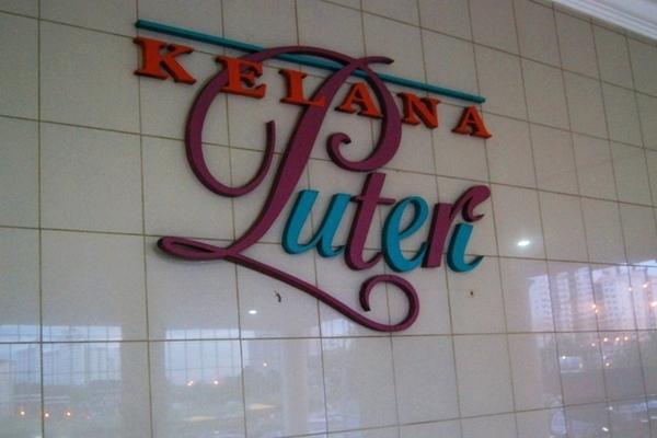 Kelana Puteri's cover picture