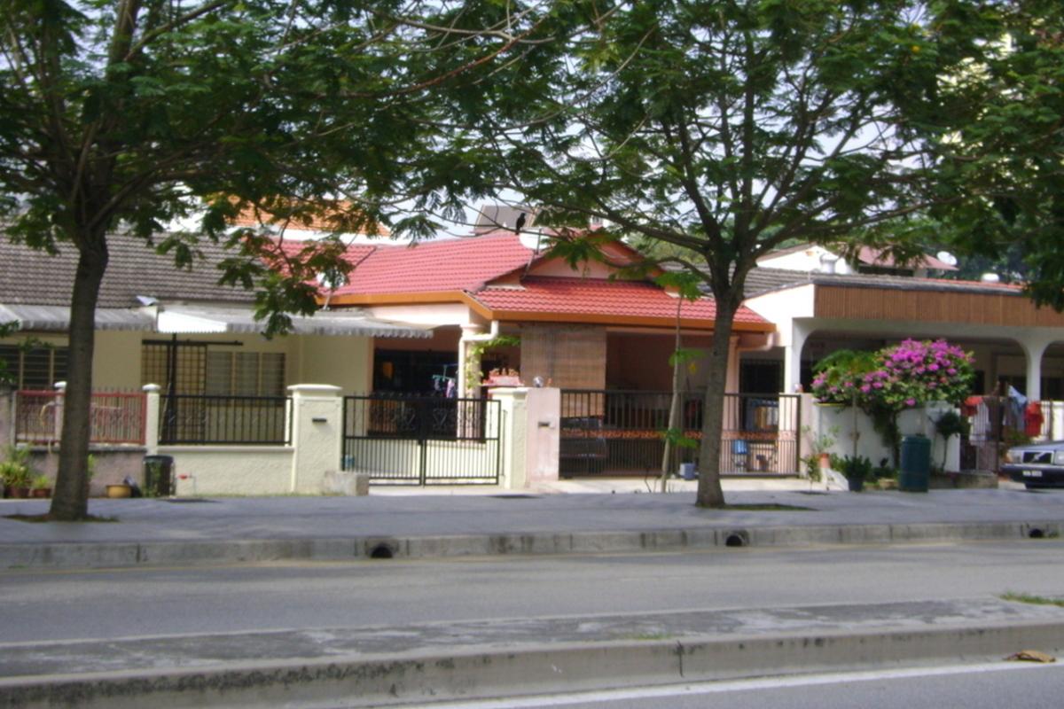 Taman Setapak Indah Photo Gallery 0
