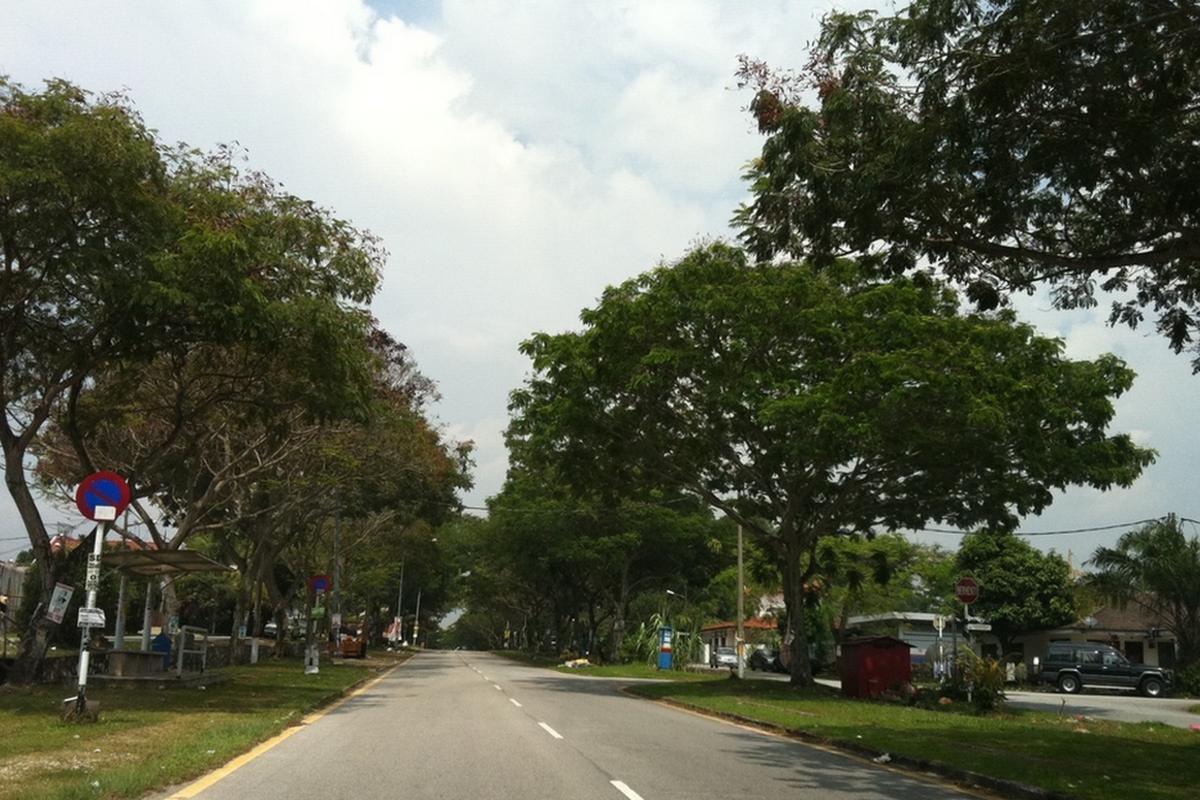 Taman Setapak Indah Photo Gallery 1