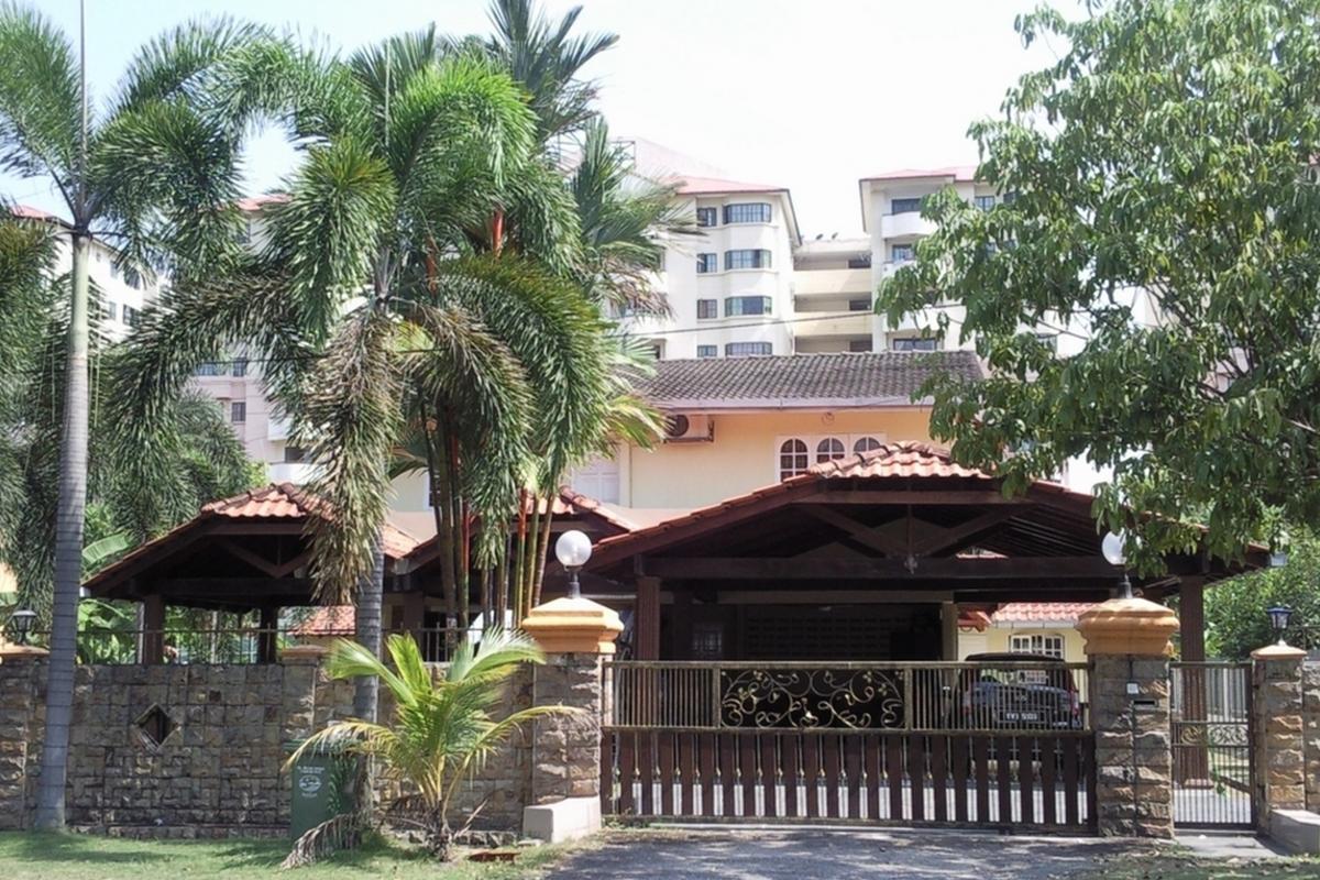 Taman Setapak Photo Gallery 2