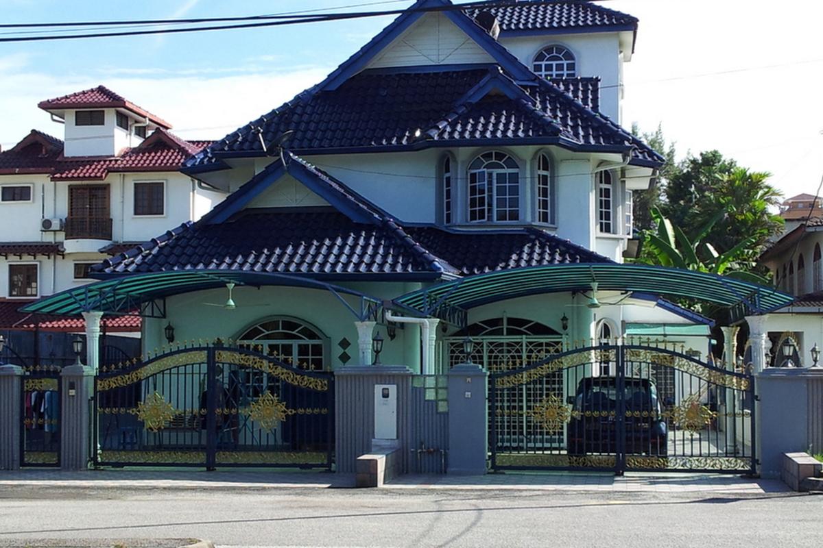 Taman Setiawangsa Photo Gallery 0