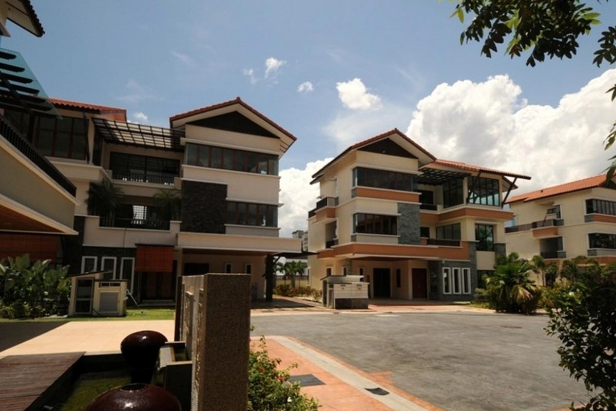 Taman Setiawangsa Photo Gallery 1