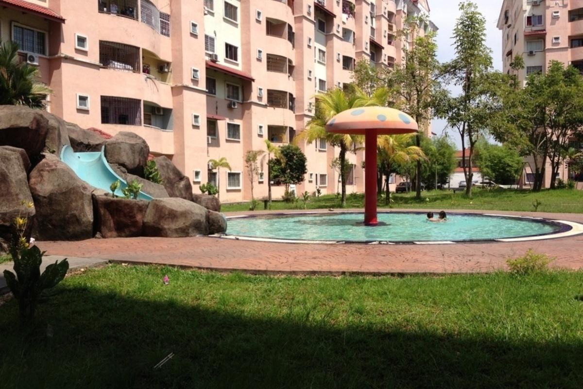 Taman Sentosa Photo Gallery 7