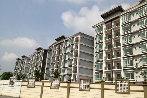 Taman Sri Muda's cover picture