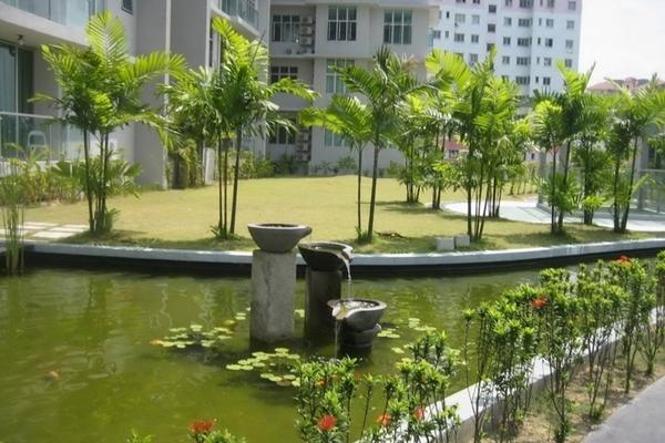 USJ One Avenue in UEP Subang Jaya