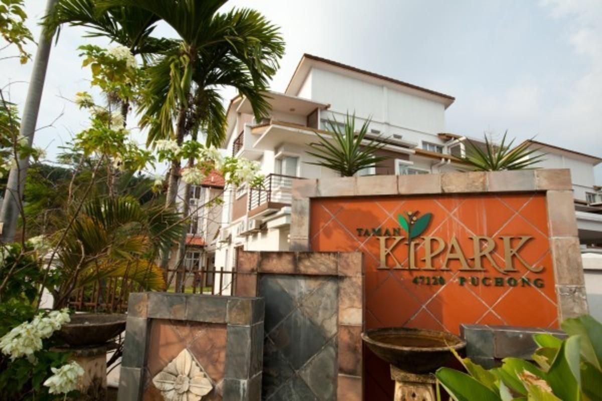 KiPark Puchong Photo Gallery 1