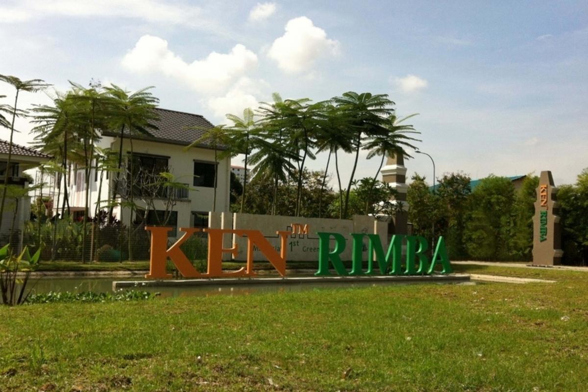 Ken Rimba Photo Gallery 2