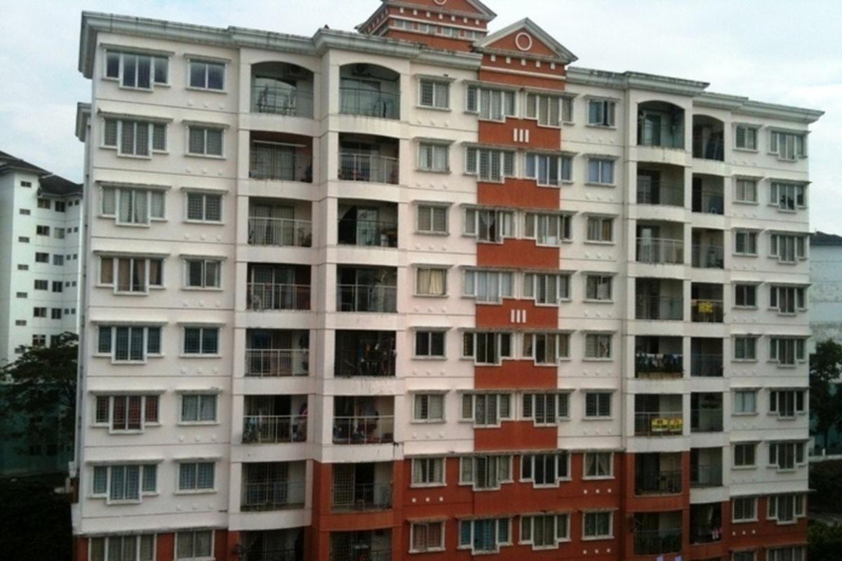 Kenanga Apartment Photo Gallery 5