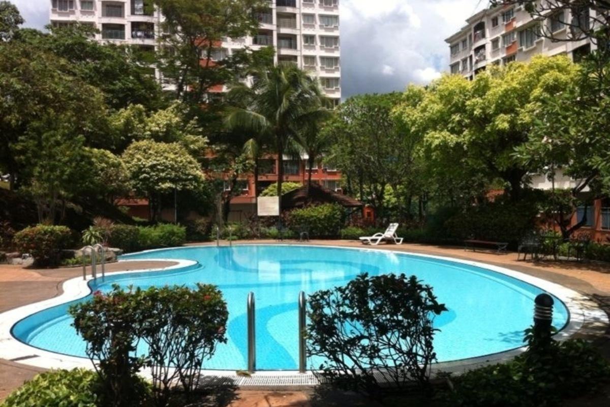 Kenanga Apartment Photo Gallery 7