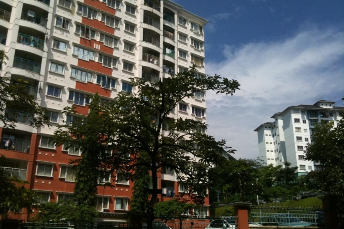 Kenanga Apartment Photo Gallery 1