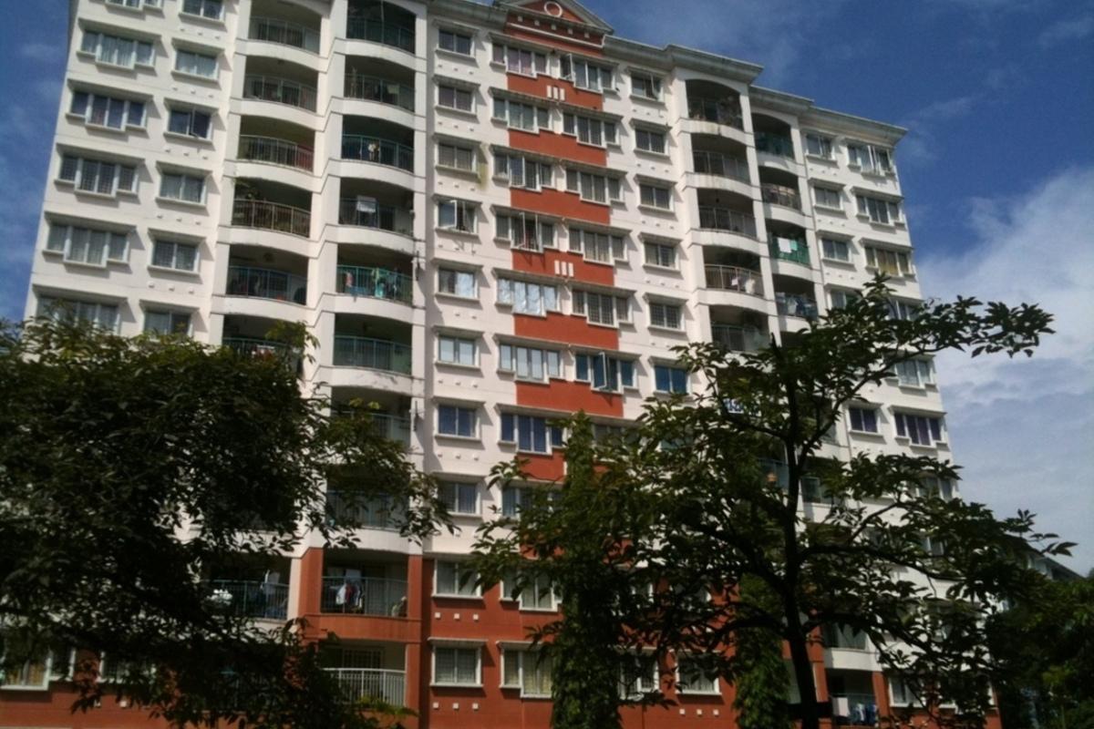 Kenanga Apartment Photo Gallery 4