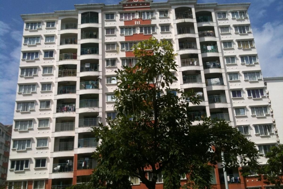 Kenanga Apartment Photo Gallery 3