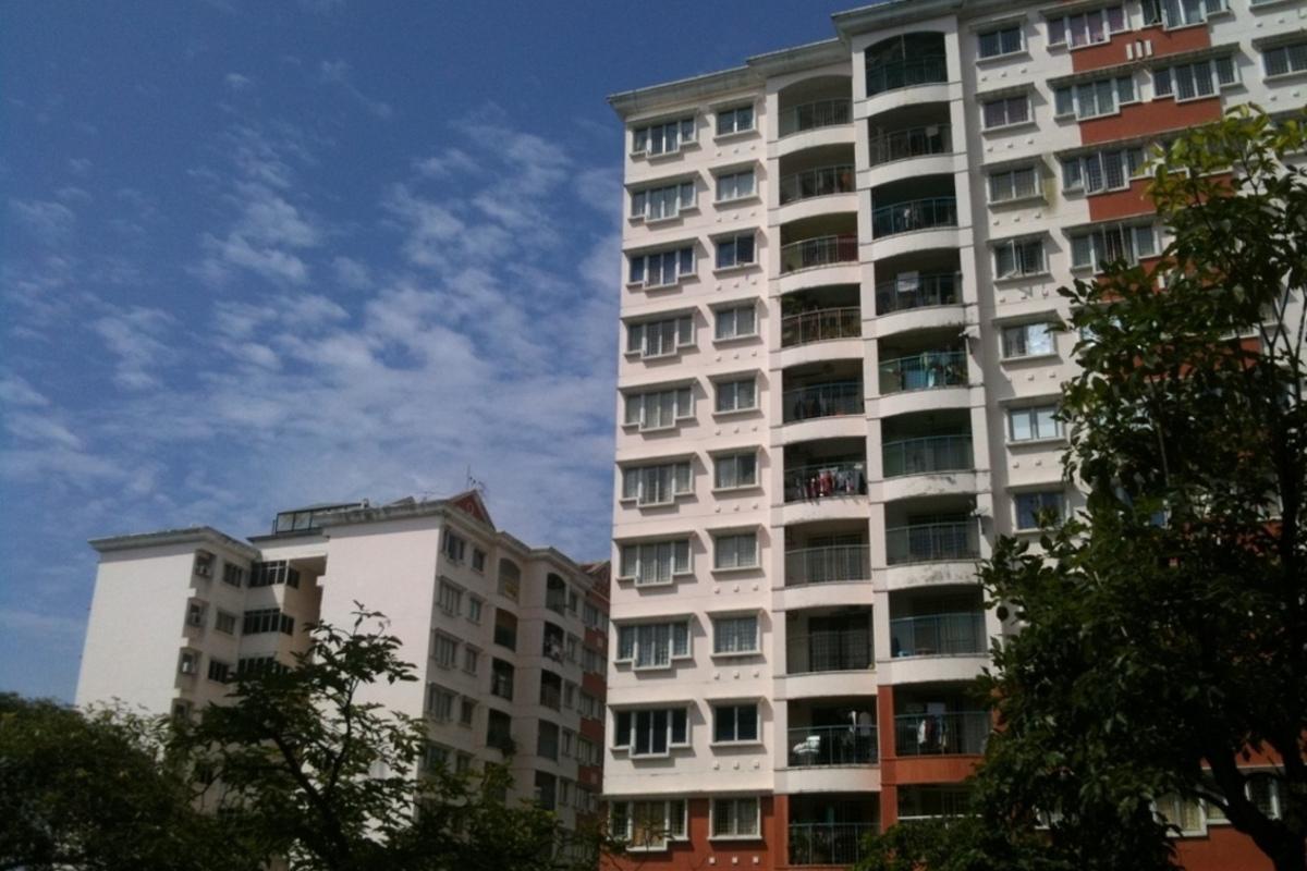 Kenanga Apartment Photo Gallery 2
