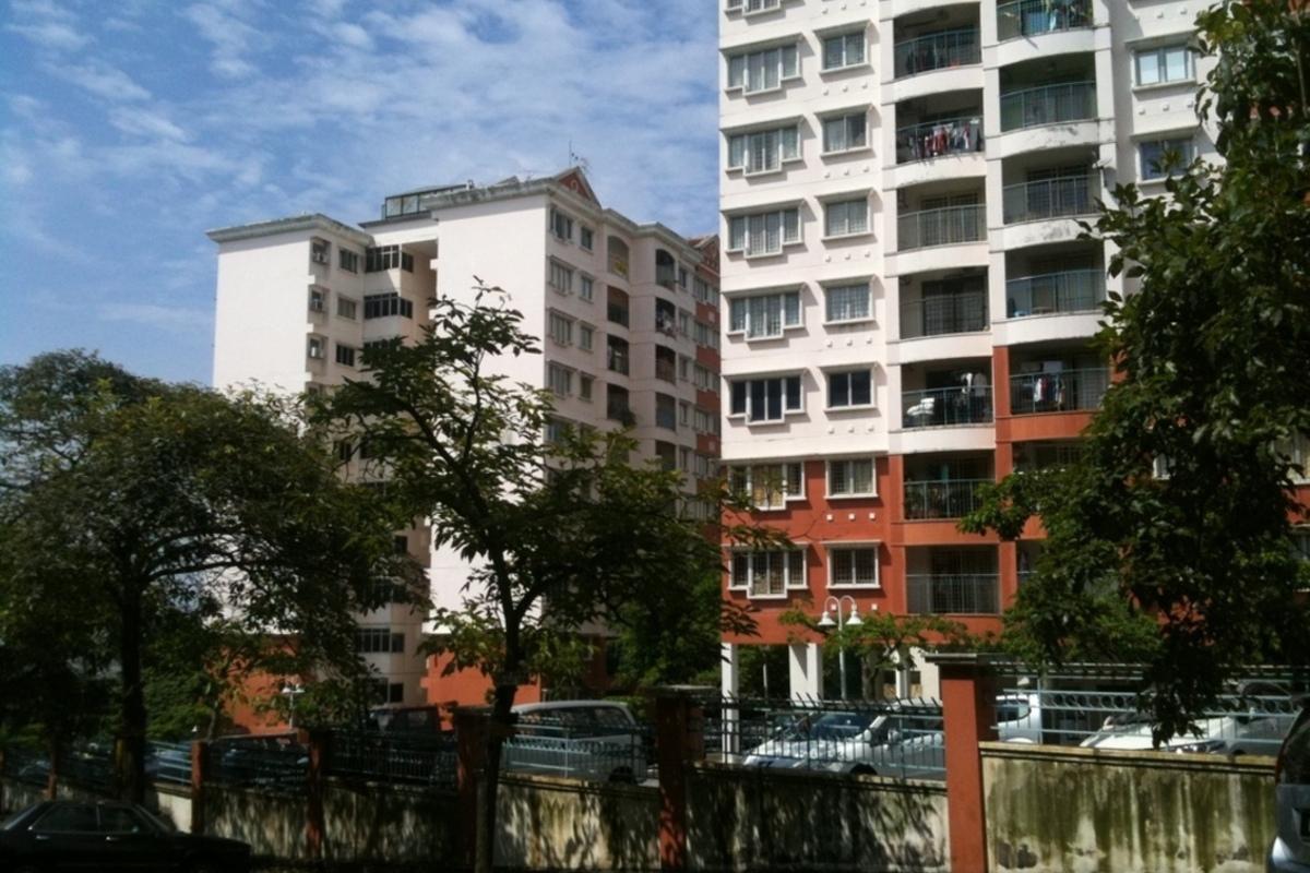 Kenanga Apartment Photo Gallery 0