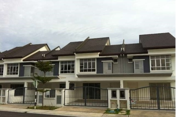 Indah Residences's cover picture