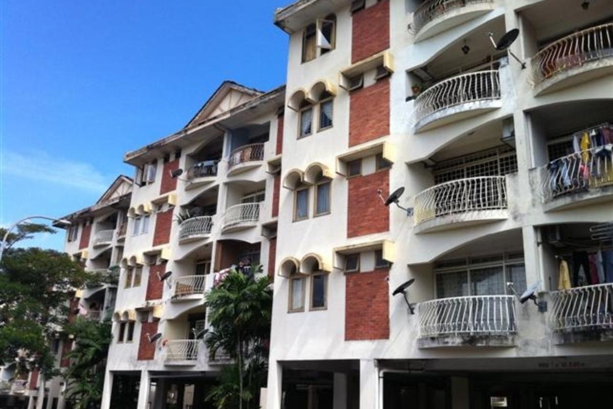 Intan Apartment Photo Gallery 2